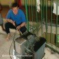 Washing Air Conditioner