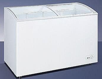 2 Door Reach-In Freezer