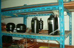 Himalayan Refrigeration Parts Supplier